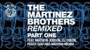 The Martinez Brothers feat. Miss Kittin - Stuff In The Trunk (DJ Deeon's Trunk Junk Remix)