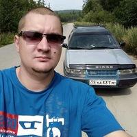Антон Мацына