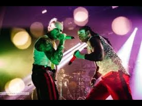 The Prodigy Live Concert 2019 HD