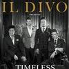IL DIVO Юбилейный Тур 15 Лет | 14.10 | Москва