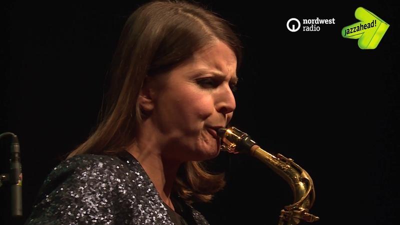 Jazzahead! 2017 – Karolina Strassmayer Drori Mondlak KLARO!
