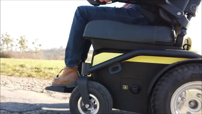 Новая электроколяска Freedom One Life Series 5 Скутеры для инвалидов Mobility scooter