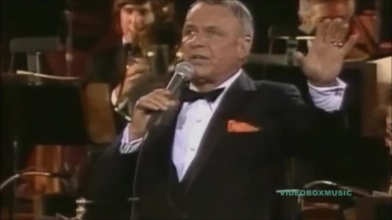 Frank Sinatra - I've Got You Under My Skin (1982)