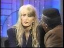 Laura Dern Wild At Heart Interview from August 1990