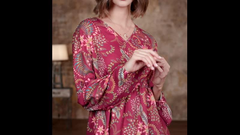 Женская блузка - Avon