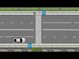 20 типичных ошибок на экзамене по вождению