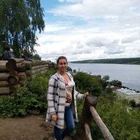 Валентина Ильина