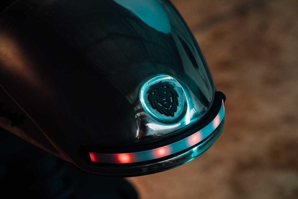 Компания Savic Motorcycles начала принимать предзаказы на электроциклы Alpha / Delta / Omega C Series