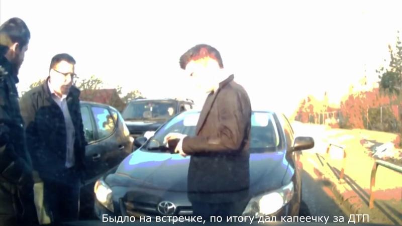 Быдло на дороге Преступление и наказание Карма на дороге 59 La rage au volant 2020