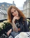 Личный фотоальбом Александры Шкоды