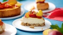 3 Peach Dessert Recipes For When Everything Is Just Peachy