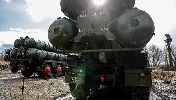 В США назвали Калининград целью удара в случае войны с Россией