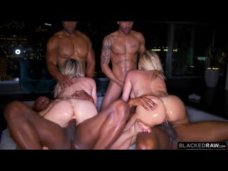 Cory Chase and Brandi Love - Porno, All Sex, Hardcore, Blowjob, Black, MILF, Big Tits, Group, Porn, Порно
