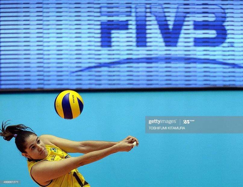 Наталия из Бразилии., изображение №6