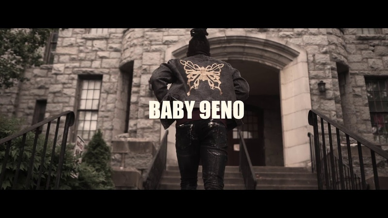 Baby 9eno - Letter To The Homies (Official Video)Dir By @1drince