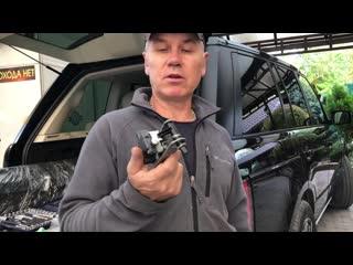 Отзыв владельца об автомобиле Range Rover