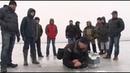 Зимняя рыбалка мастер-класс с чемпионами. О рыбалке всерьёз видео 306 HD.