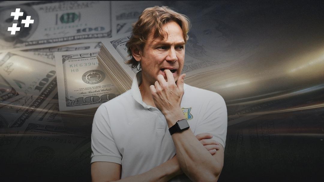 """27 юзеров выиграли с кэфом 46 и прибыль в 2,5 миллиона на """"Ростове"""". Итоги недели для капперов СТАВКА TV"""