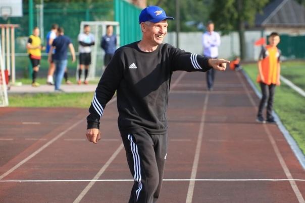 Фотография тренера виталия рыжова г калтан серым