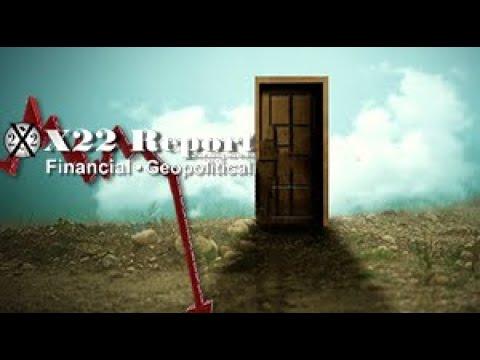 X22 Report 16 4 2020 Mach deinen Verstand frei die Wahl zu wissen wird deine sein wissentlich