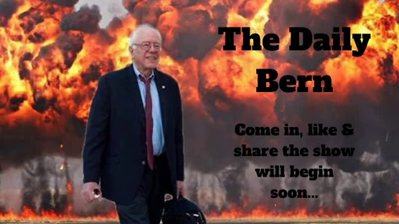 The Daily Bern 11/8/19