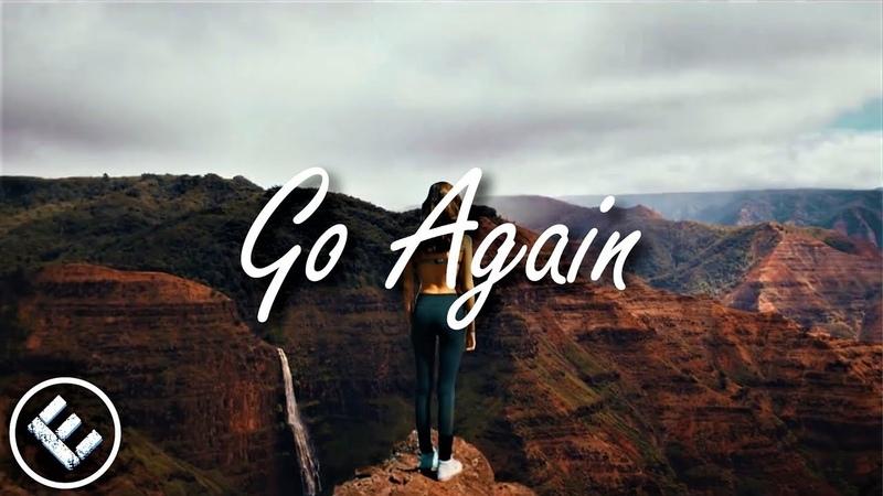 King CAAN - Go Again (feat. ELYSA)