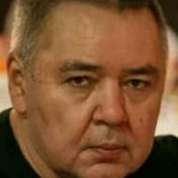 Ибрагимов Искандар