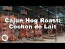 Cajun Hog Roast Cochon de Lait Festival