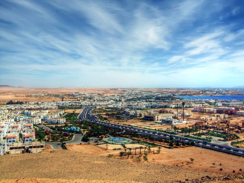 Обзор курорта Шарм-эль-Шейх (Египет)
