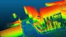 KB Avrora Zwentendorf Nuclear Power Plant 3D map Enrich 2019