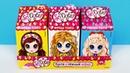 НОВЫЕ КУКЛЫ SO CUTE! Cюрпризы Фреш Тойз, игрушки для девочек Surprise Dolls unboxing