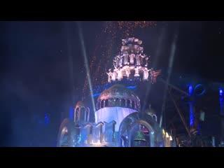 Закрытие мотосезона 2019 от Ночных Волков.mp4