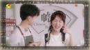王俊凯真的是如阳光般温暖!认真仔细记录的大堂经理手册惹人泪目《 20013