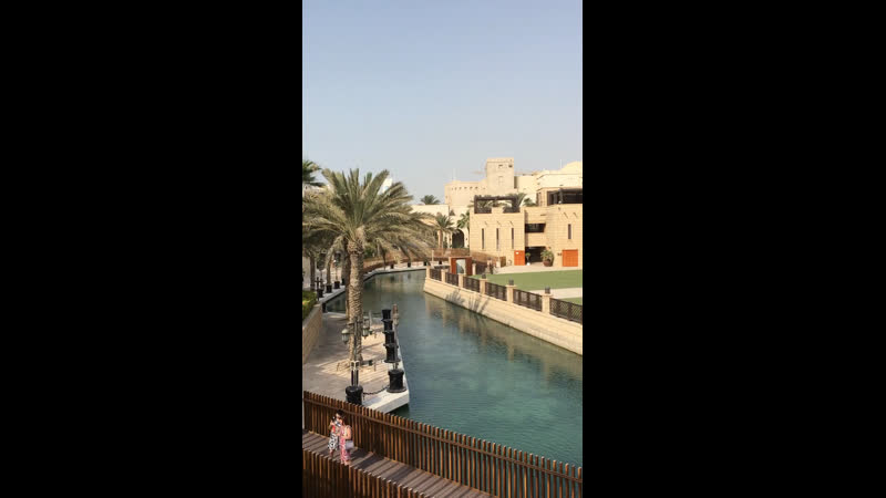 Dubai x2019 Madinat Jumeirah