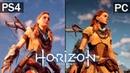 Horizon Zero Dawn (PC): сравнение ДО и ПОСЛЕ, обзор ПК-версии, новые изменения (Как изменилась игра)