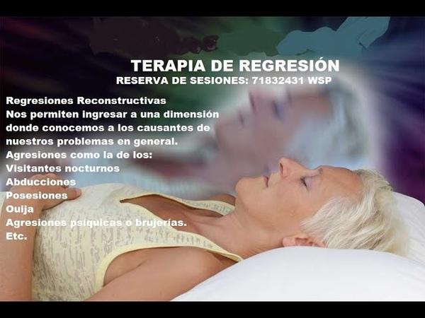 Hipnosis clínica y terapia de regresión Marco A Flores