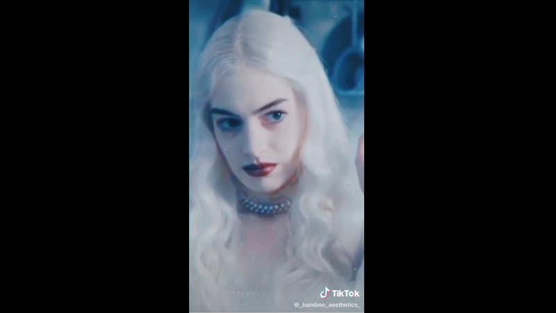 Белая королева 💙⚔️
