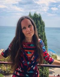 Елена Понкратова