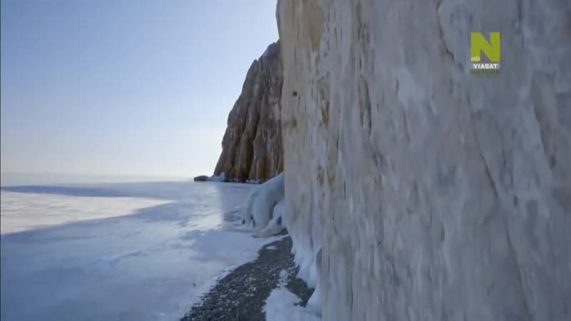 Тайны мировых озер - Сибирь, Озеро Байкал (док фильм)