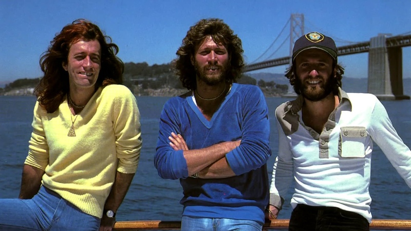Bee Gees - Contribute to the Legacy