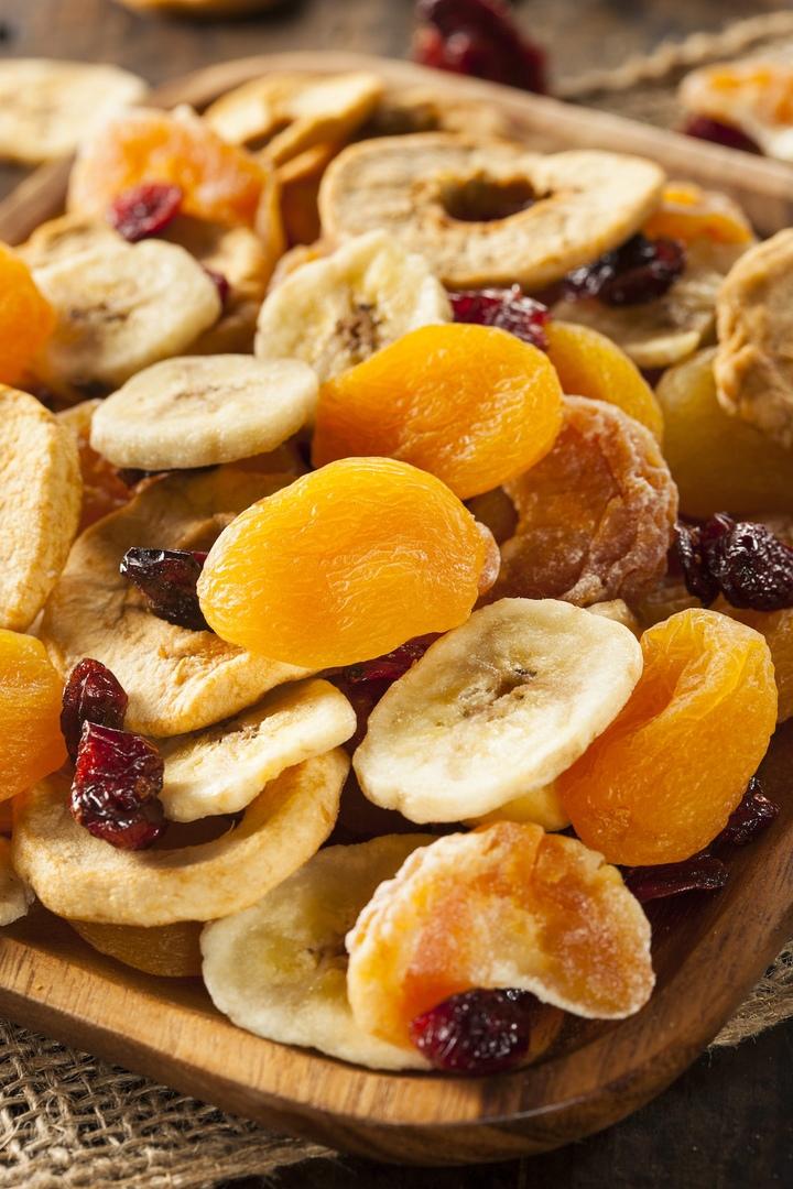 6 продуктов, в которых больше калорий, чем вы думаете, изображение №5
