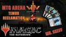 MTG Arena Колода Temur Reclamation Magic: The Gathering Элдраин WinConition