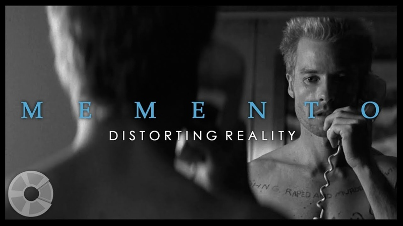 Film Analysis | Memento – Distorting Reality