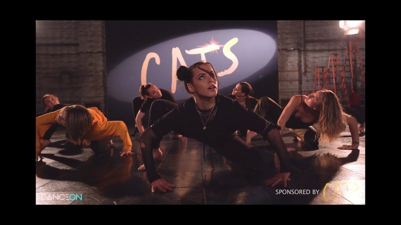 Macavity CATS Choreography by Jojo Gomez CatsMovie