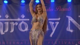 Oxana Bazaeva Belly Dancer - Best mix