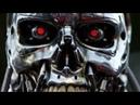 SkyNet Terminator-System 5G WLAN GWEN zur Vernichtung der Menschheit