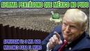 EEUU aduce que persisten cifras récord de migrantes y construirá el muro con México