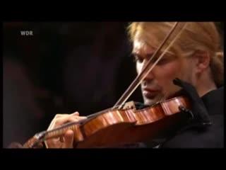 Mendelssohn_ Violin Concerto emoll  _ David Garrett