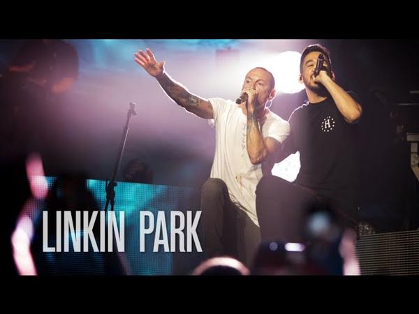 "Linkin Park Final Masquerade"" Guitar Center Sessions on DIRECTV"