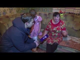 Как в Иркутской области запугивают подтопленцев